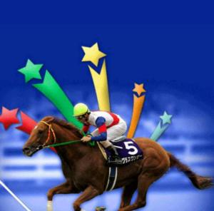 Live Result Kuda Lari
